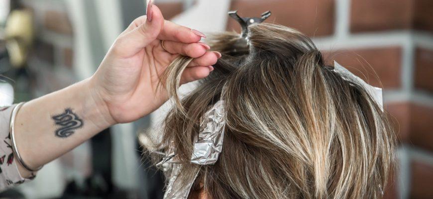 Как придать блеск и густоту волосам