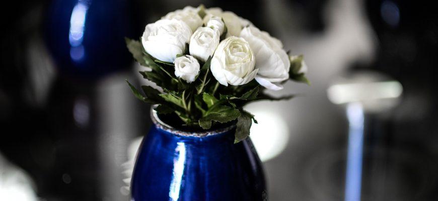 Как сделать чтобы цветы дольше стояли