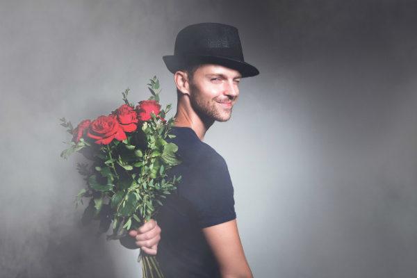 Как реагировать на комплименты мужчин