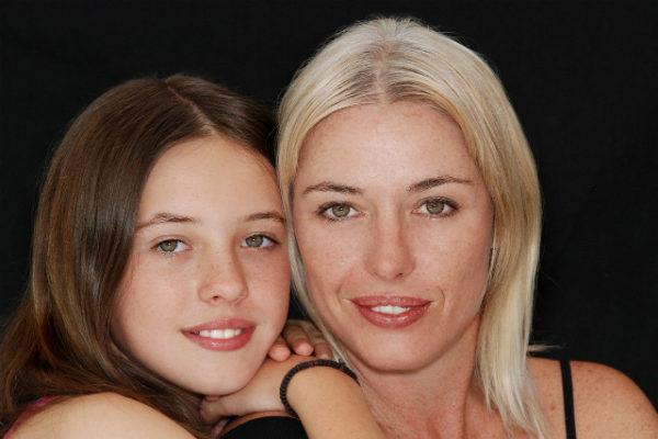 Психология отношений между мамой и дочкой