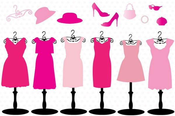Какие фасоны платьев подходят полным женщинам?