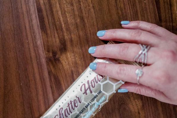 полза запечатывания ногтей